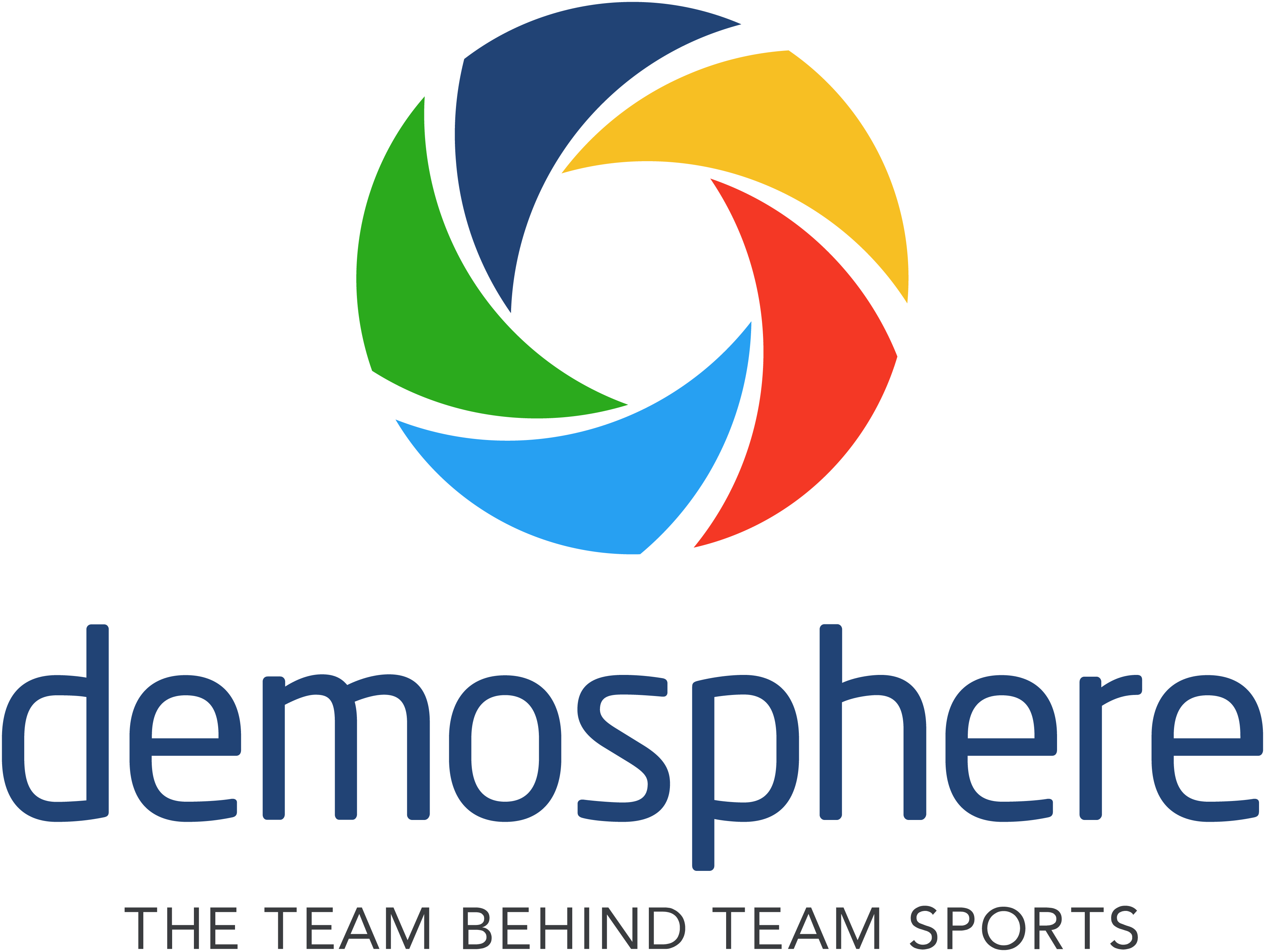 New Registration Platform - Demosphere